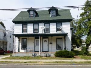 322-324 E. Main Street, Millville sold for $102,500 on November 20, 2015.