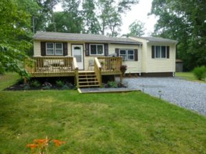 305 Palm Road, Laurel Lake sold for $81,000 on January 20, 2017.