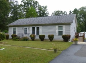 5112 Magnolia Drive, Laurel Lake sold for $140,000 on October 14, 2016.