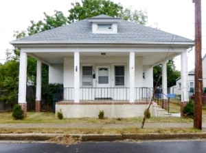 306 Smith Street, Millville sold for $58,000 on April 27, 2016.