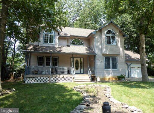 Custom home for sale